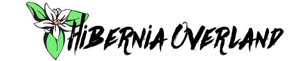 Hibernia Overland
