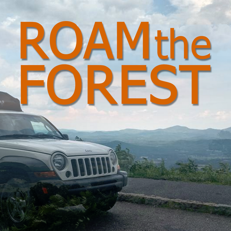 Roamtheforest-logo
